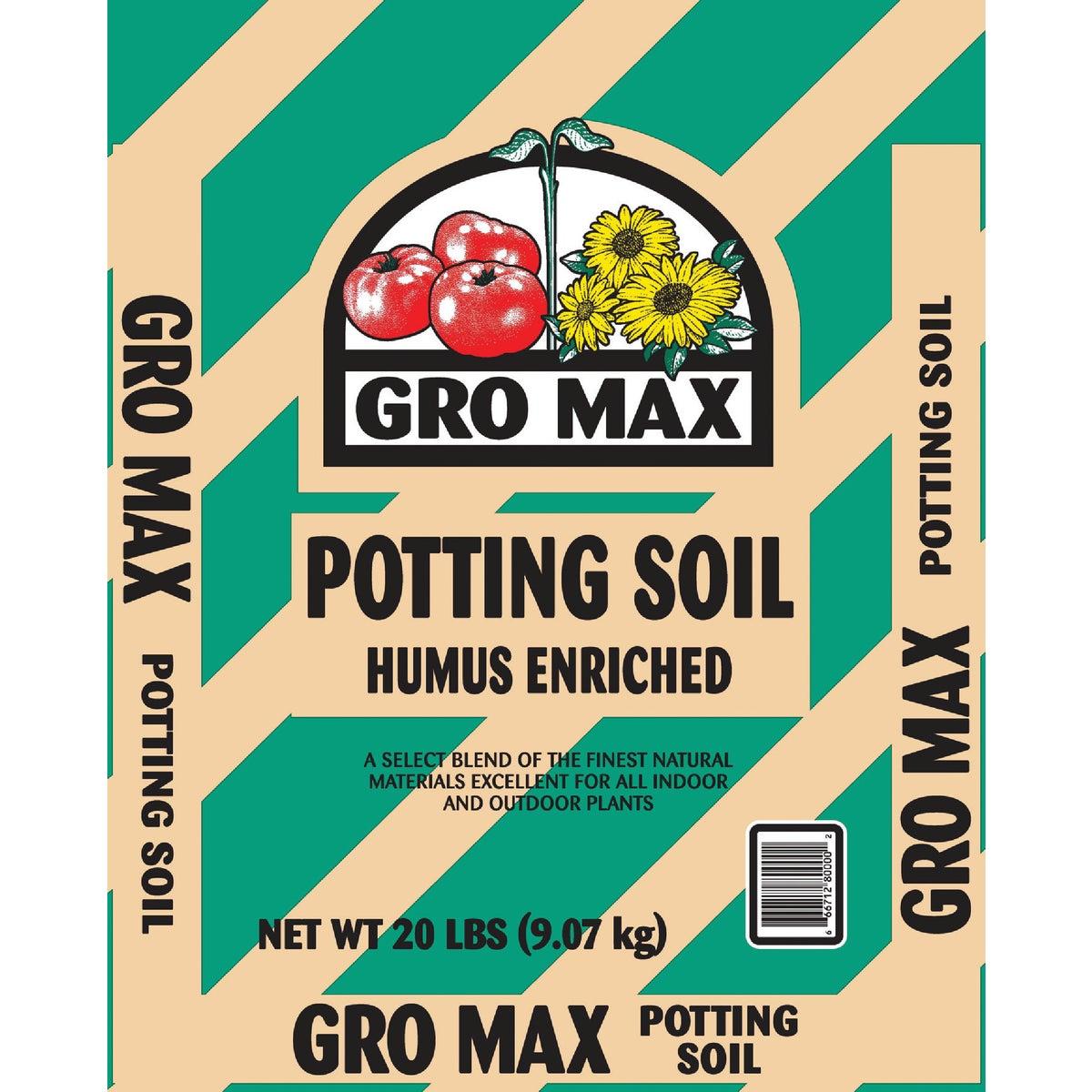 Scotts Organics 20LB POTTING SOIL 72420570