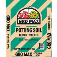 Scotts Organics 20LB POTTING SOIL 72420570