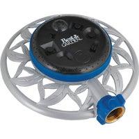 G W Bosch Imports 8-PAT TURRET SPRINKLER DIB50956