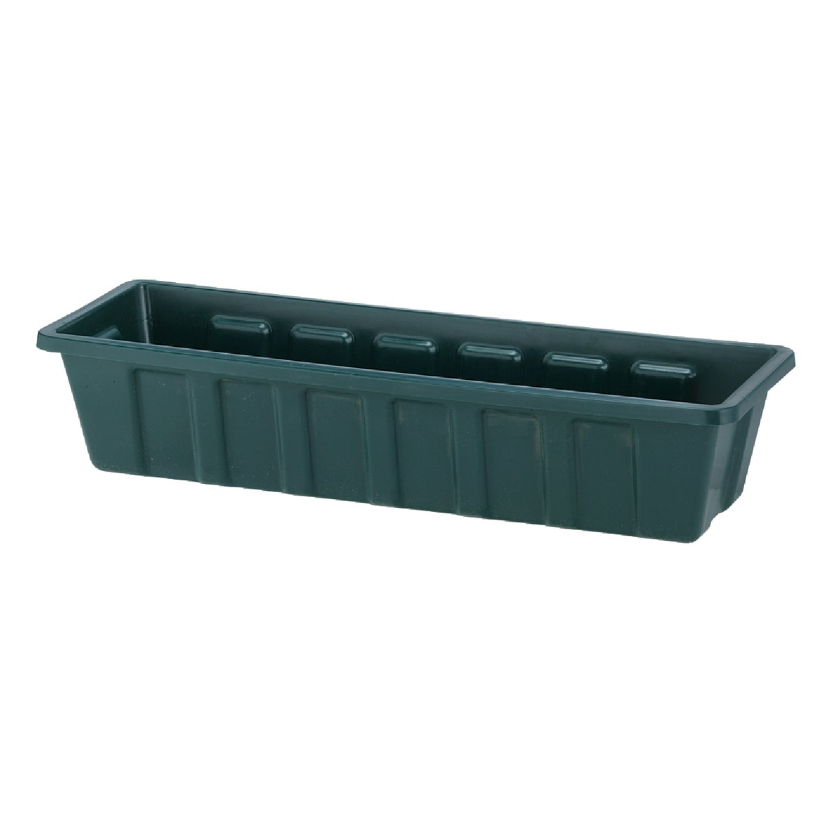 "24"" FLOWER BOX PLANTER - 02241 by Novelty Mfg Co"