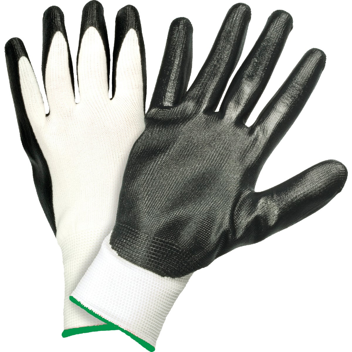5PR NITRILE COATED GLOVE - 37125/L5P by West Chester Incom