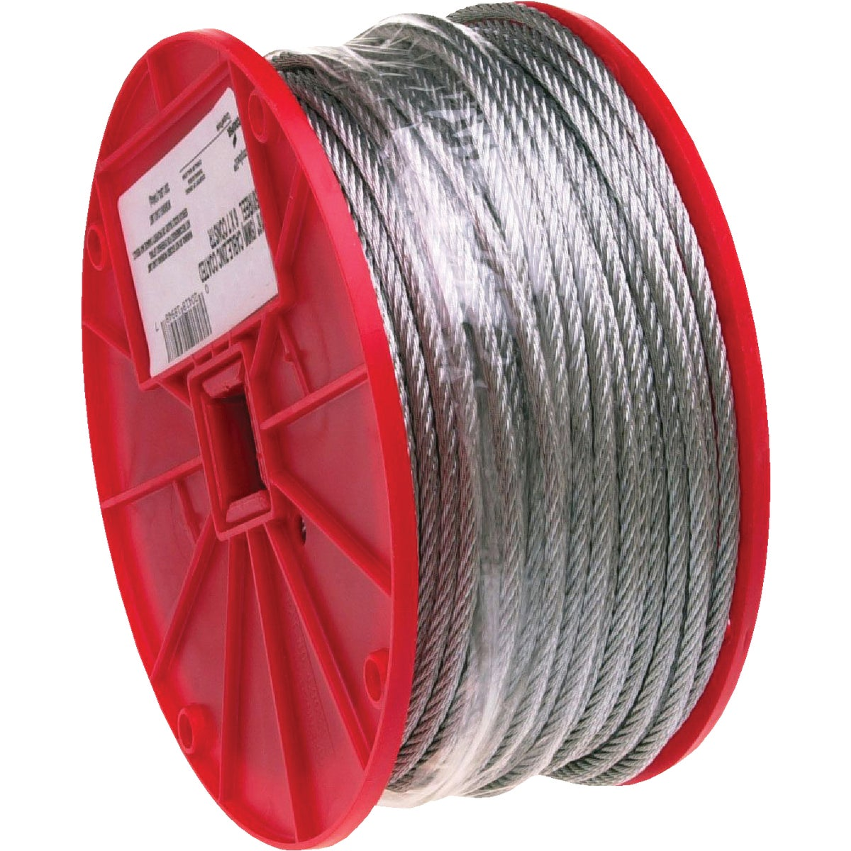 """250' 3/16"""" 7X19 CABLE"""