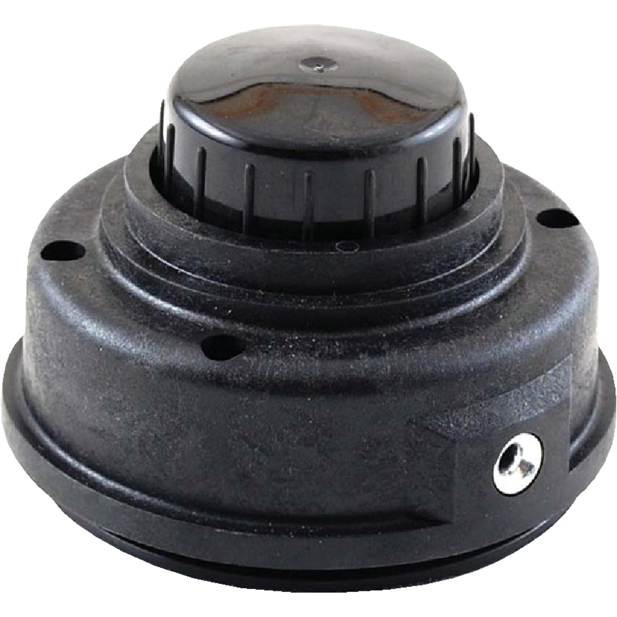 Homelite Fixed Feed Curved Shaft Replacement Trimmer Head, 490-060-0006