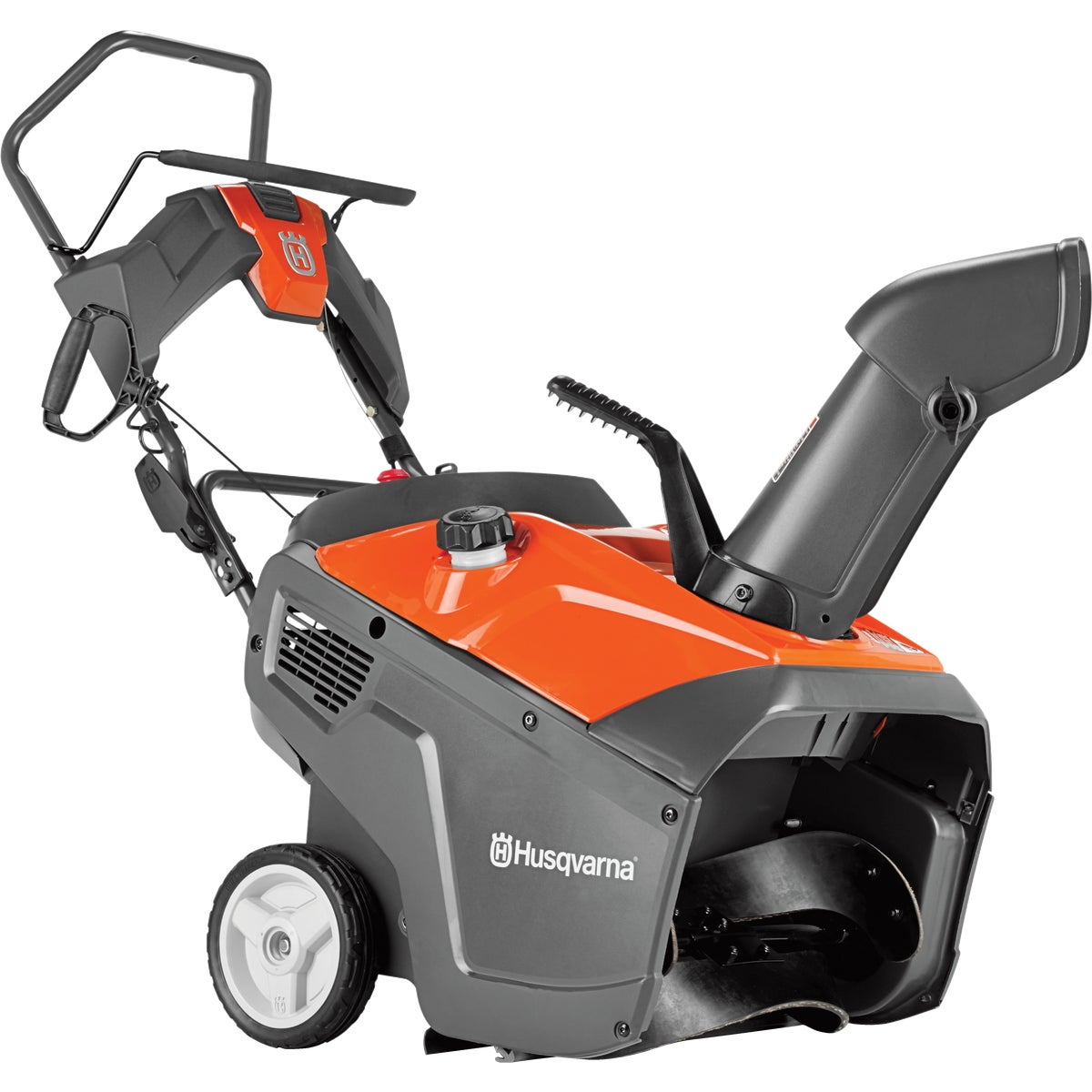 "21"" 1-STAGE SNOWTHROWER"