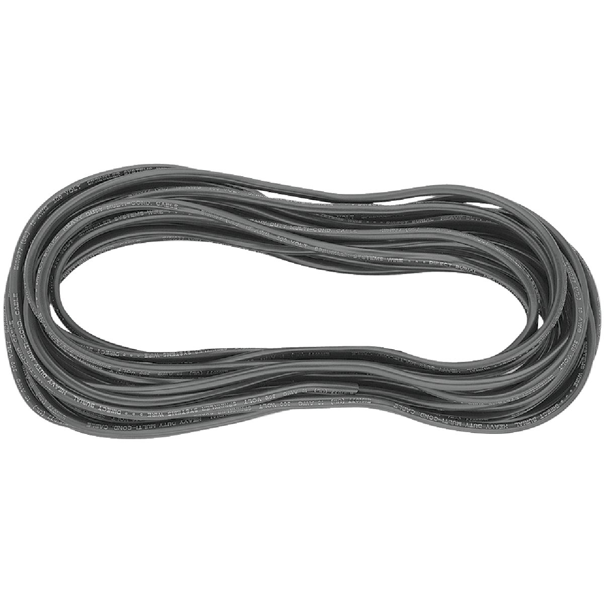 18-7X50' SPRINKLER WIRE