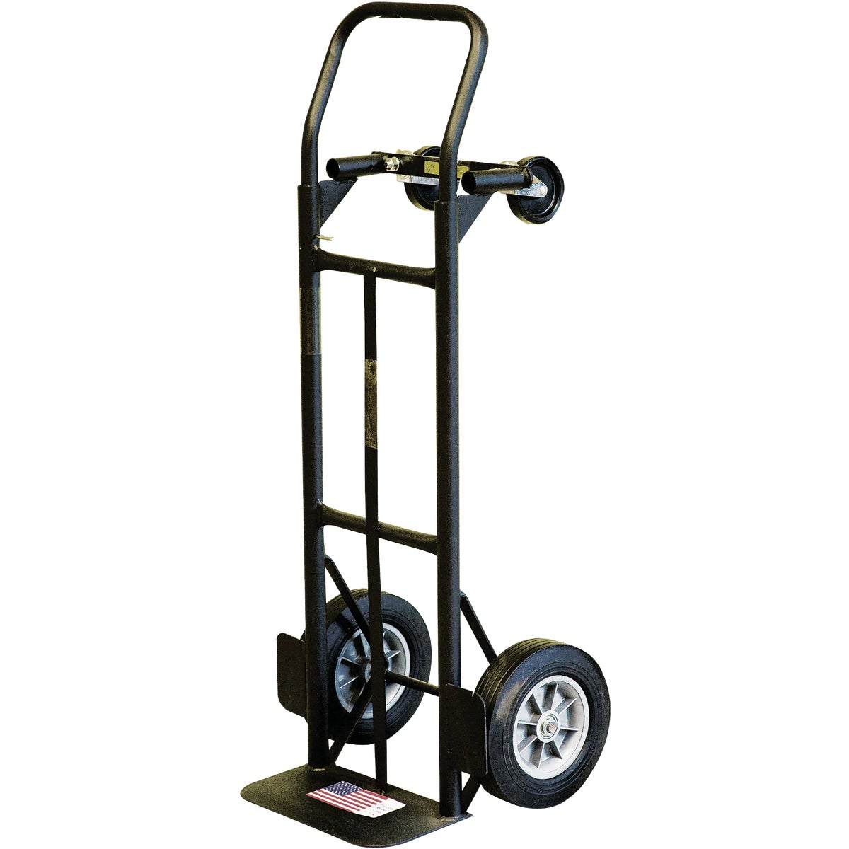 800LB HAND TRUCK CONVERT - 36080S by Gleason Indust Prod