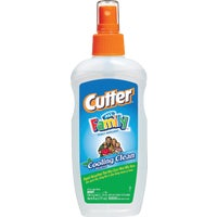 Cutter All Family Insect Repellent, HG-51070