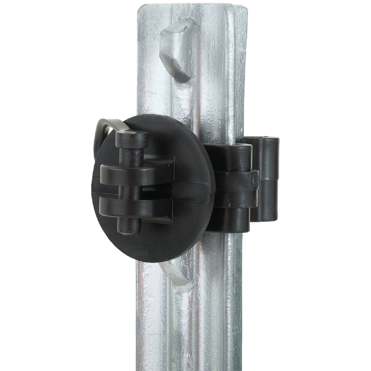 25PC BLK PNLCK INSULATOR - 2550-25 by Dare Products Inc