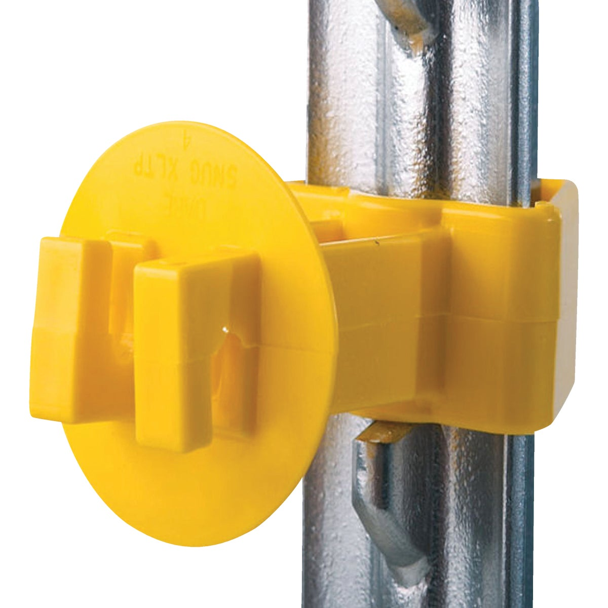 25PC XL TPOST INSULATOR - SNUG-XLSTP-25 by Dare Products Inc