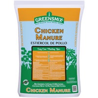 1Cf Comps Chicken Manure