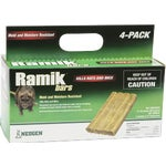 Ramik Rat And Mouse Poison Bar