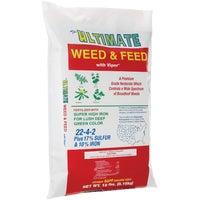 Ultimate Fertilizer WEED & FEED FERTILIZER 130