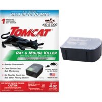 MOTOMCO LTD Tomcat Mouse And Rat Bait Station By Motomco Ltd at Sears.com