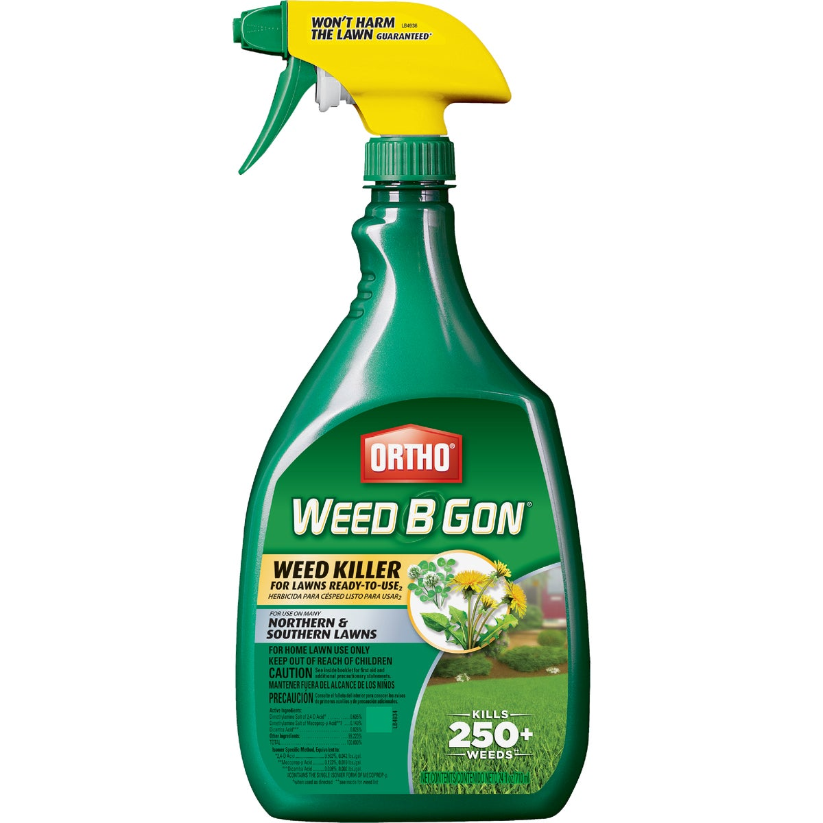 24OZ WEED B GON SPRAY - 0404010 by Scotts Company