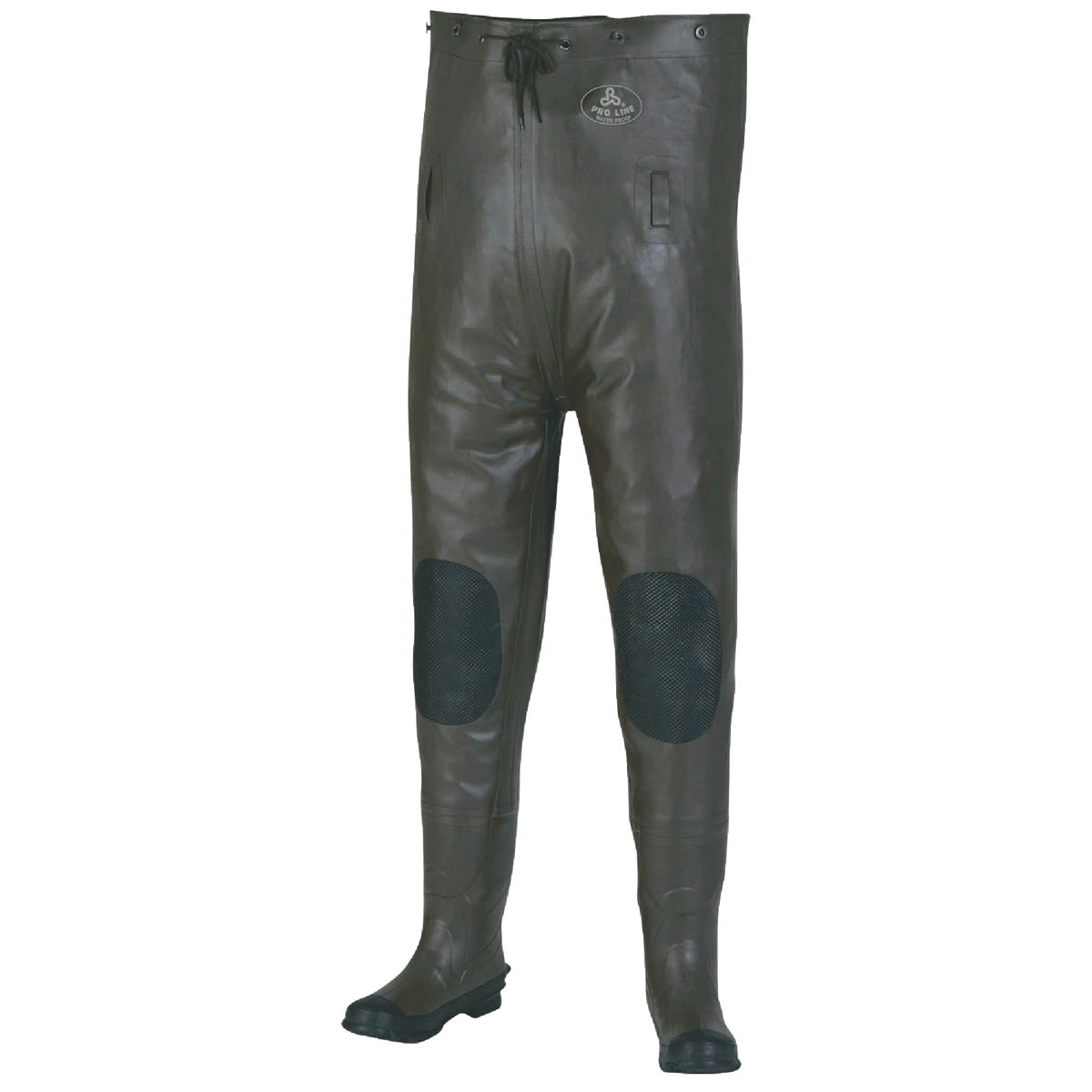 SZ 8 CHEST WADER - 2012-8 by Pro Line Mfg Co