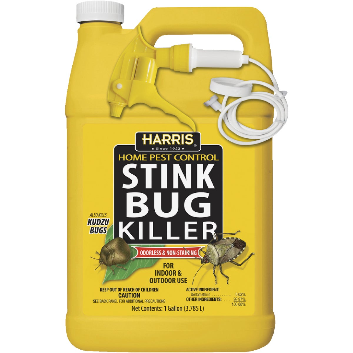 GAL STINK BUG KILLER - STINK-128 by Pf Harris Mfg Co Llc