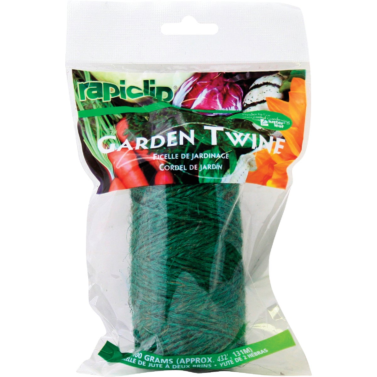 432' GREEN GARDEN TWINE - 878 by Luster Leaf Prod Inc