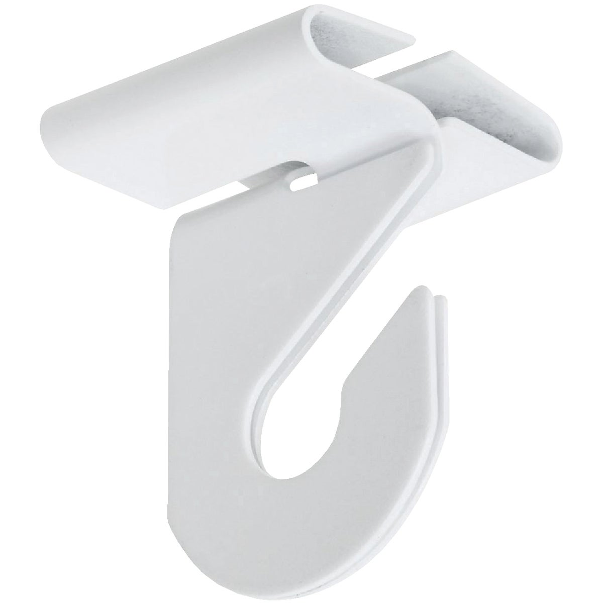 WHT SUSPEND CEILING HOOK - N274969 by National Mfg Co