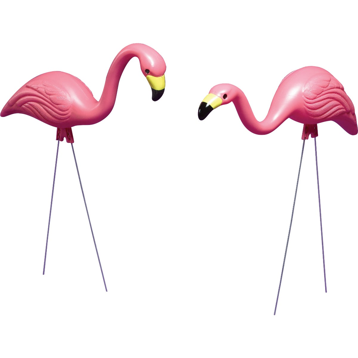2PK PINK FLAMINGOS - G2 by Bloem Living