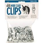 Wire Cage Clip