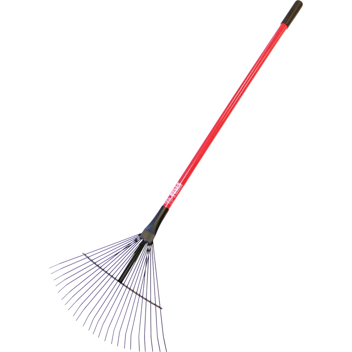 "24"" LAWN & LEAF RAKE - 92312 by Bully Tools"