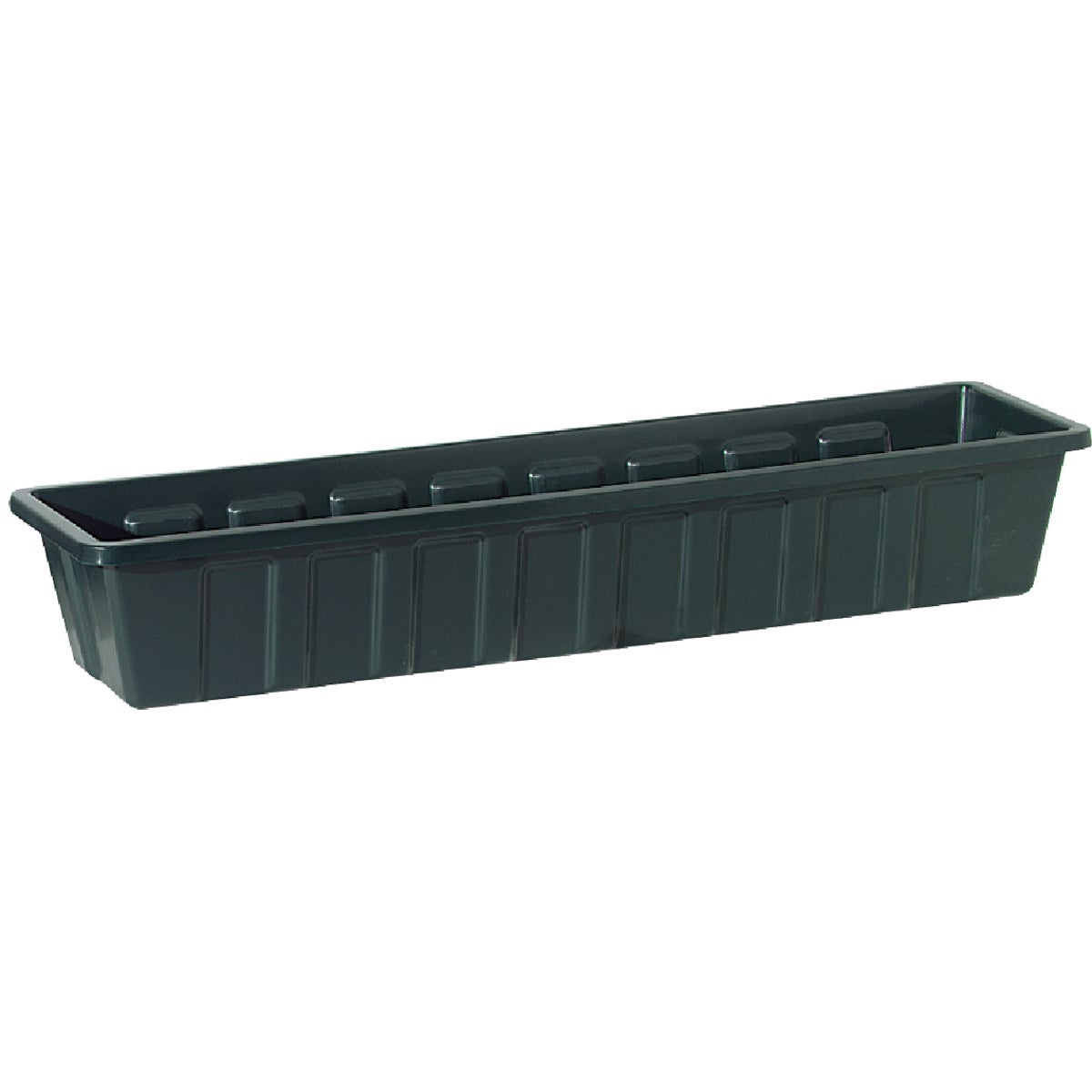 "36"" FLOWER BOX PLANTER - 02361 by Novelty Mfg Co"