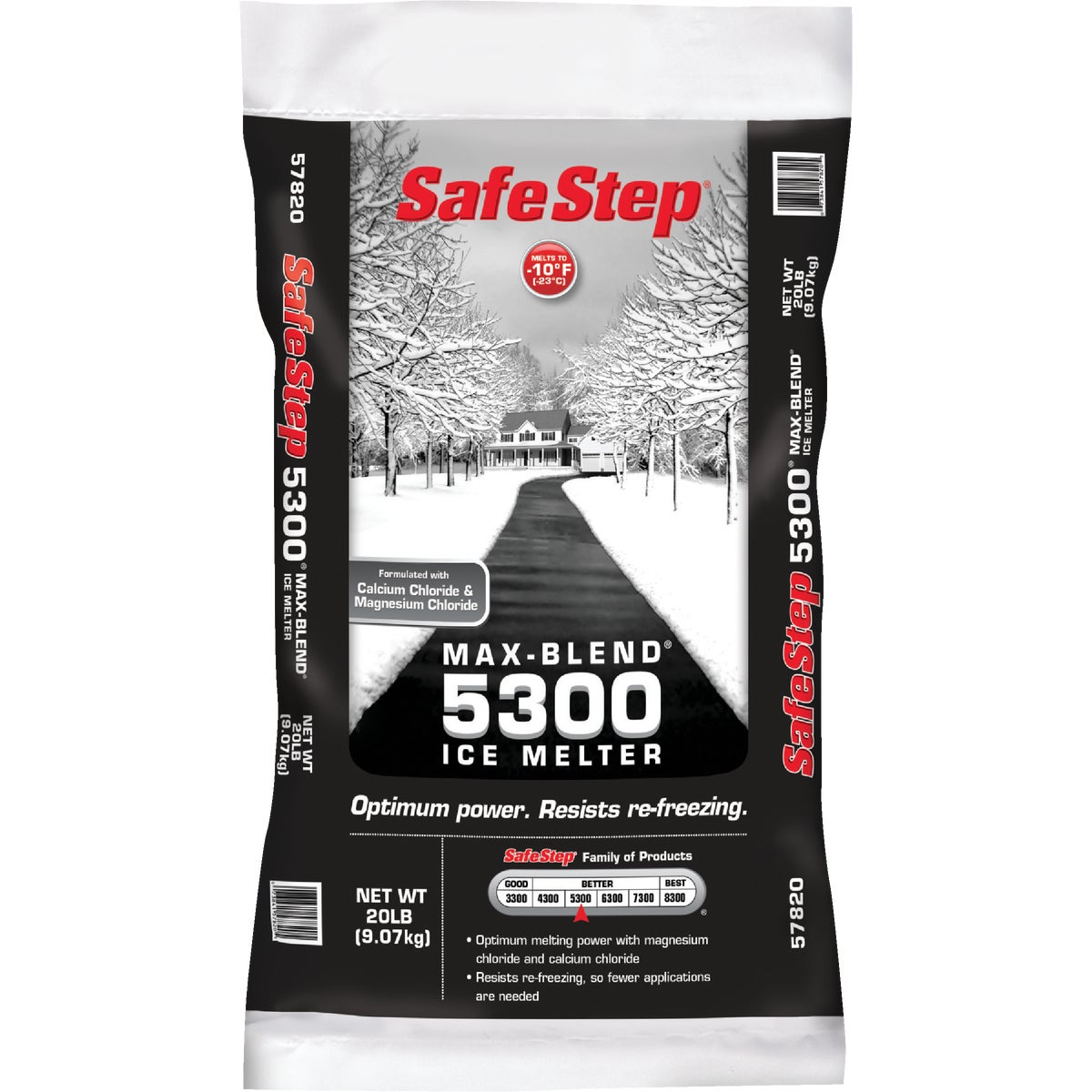 20LB ICE MELTER
