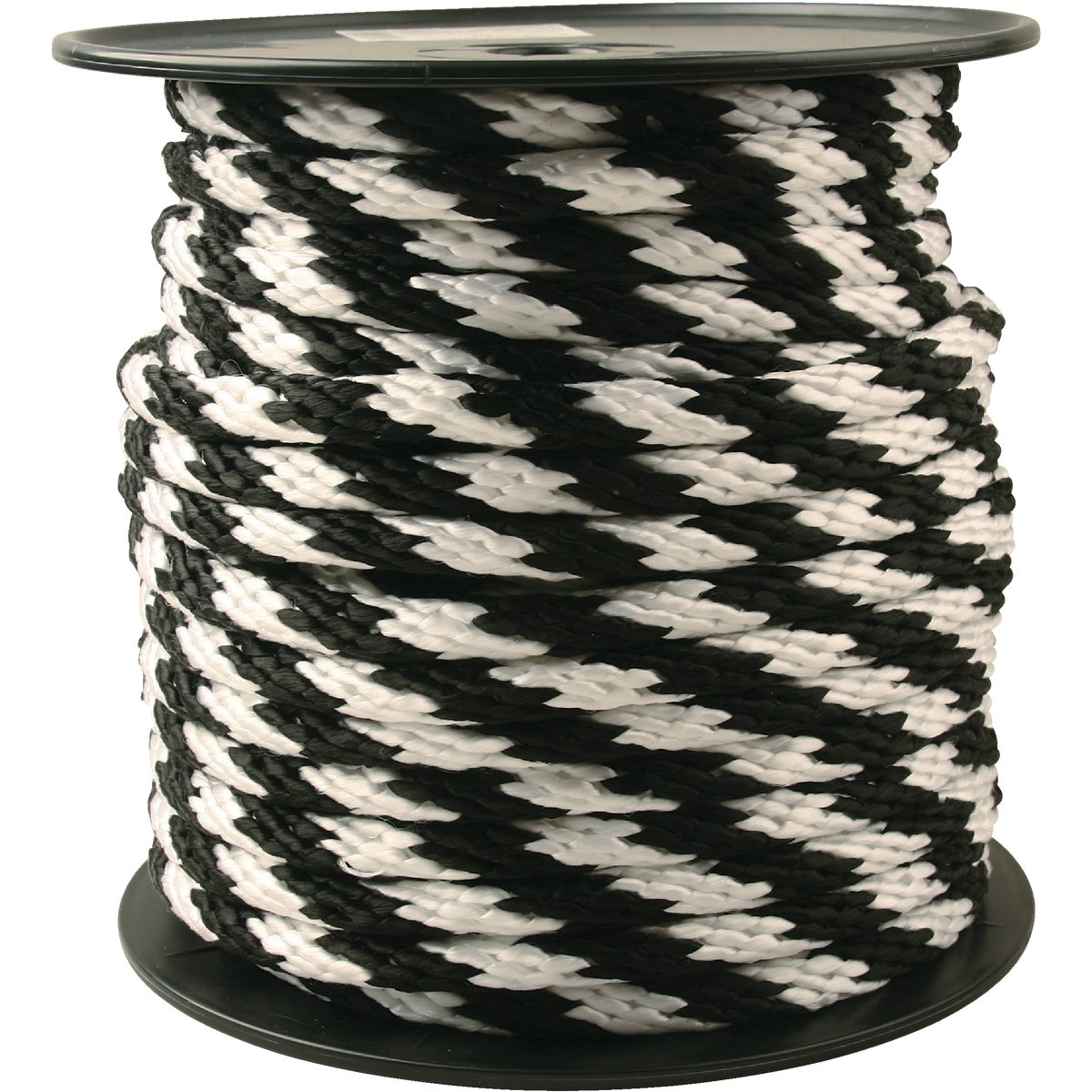 5/8X200'BLK/W DERBY ROPE - 709923 by Do it Best