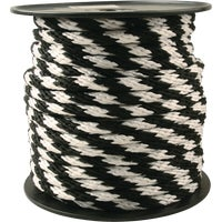 Do it Best Imports 5/8X200'BLK/W DERBY ROPE 709923
