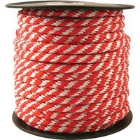 Do it Best Imports 5/8X200'RED/W DERBY ROPE 709941