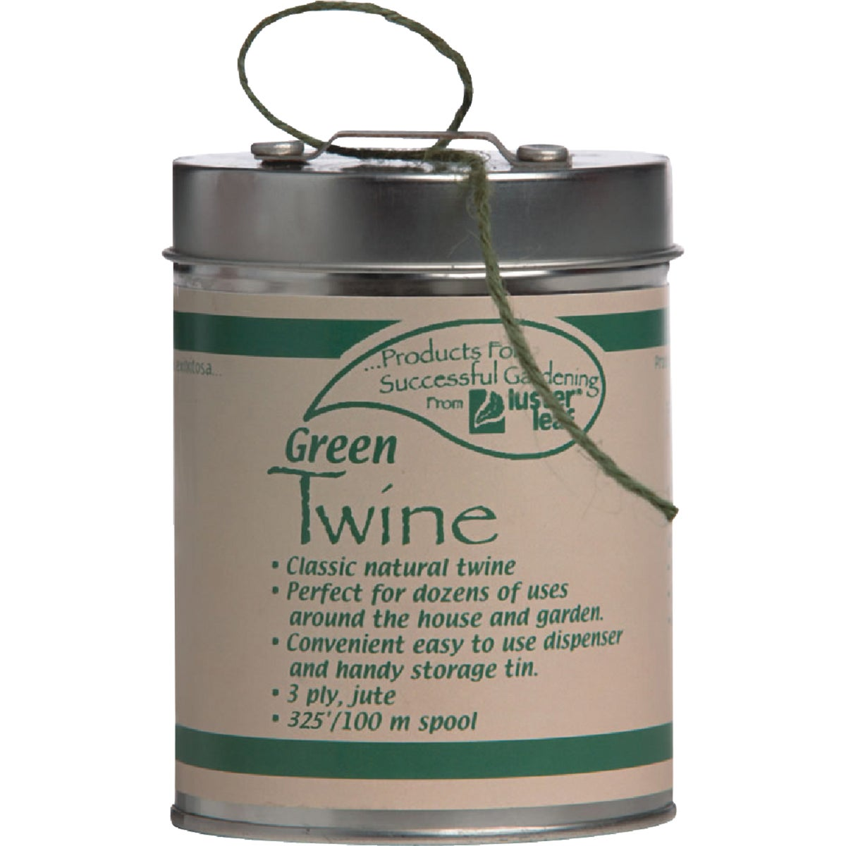 325' CAN GREEN TWINE