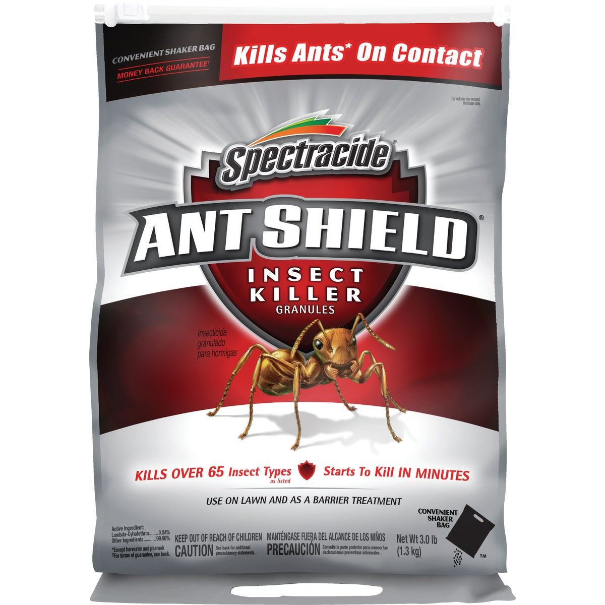 3LB ANT SHIELD GRANULES - 96274 by United Industries Co