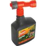 OFF! Bug Control Backyard Protection Insect Killer