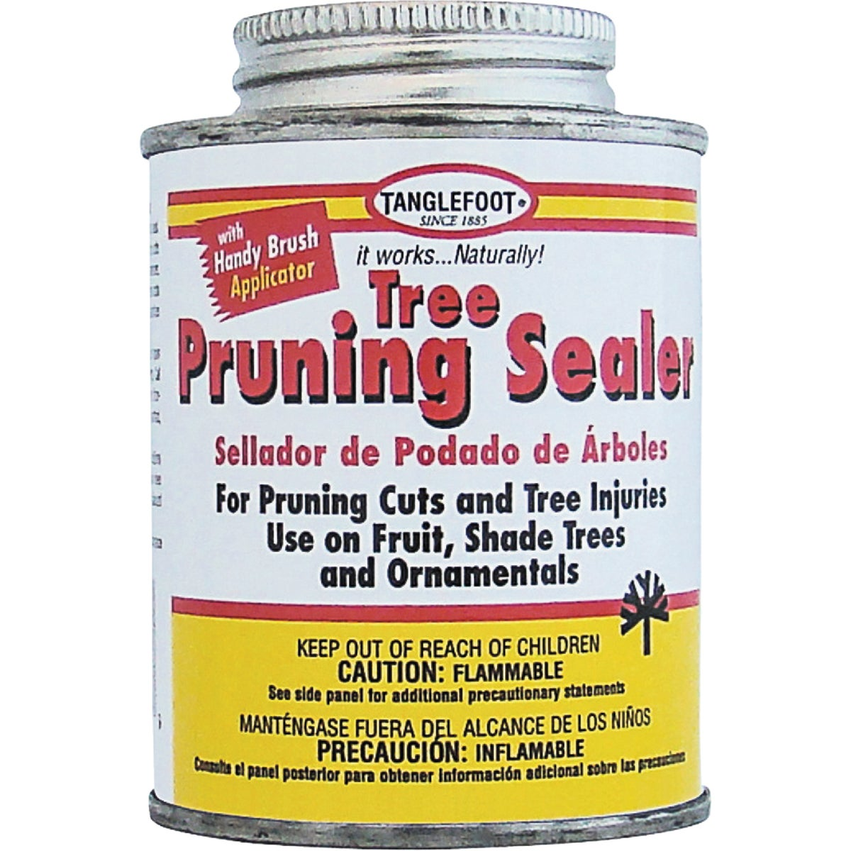 8OZ PRUNING PAINT - 300000564 by Contech Enterprises