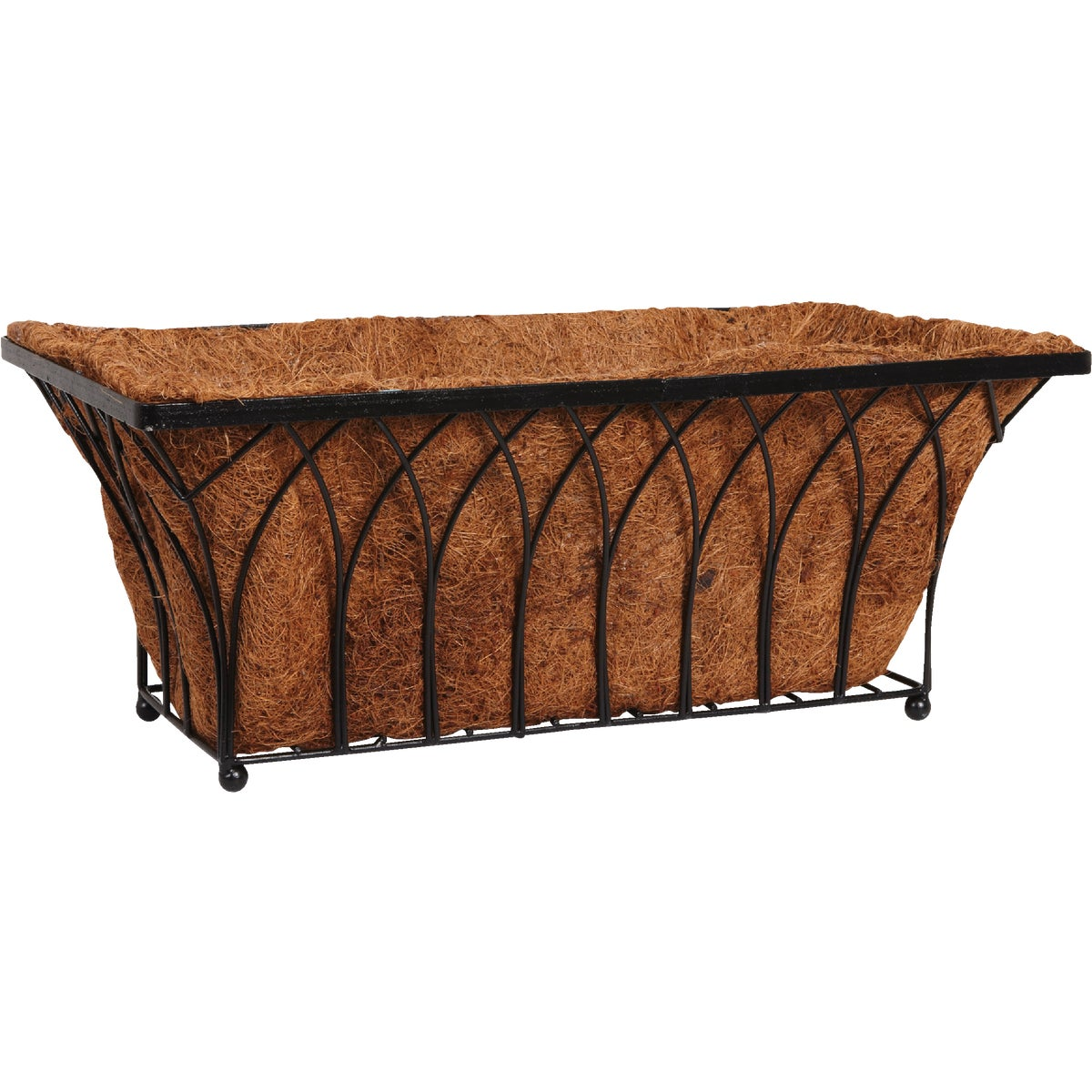 "22"" W/LNR PLANTER TROUGH - TPB221211 by Do it Best"