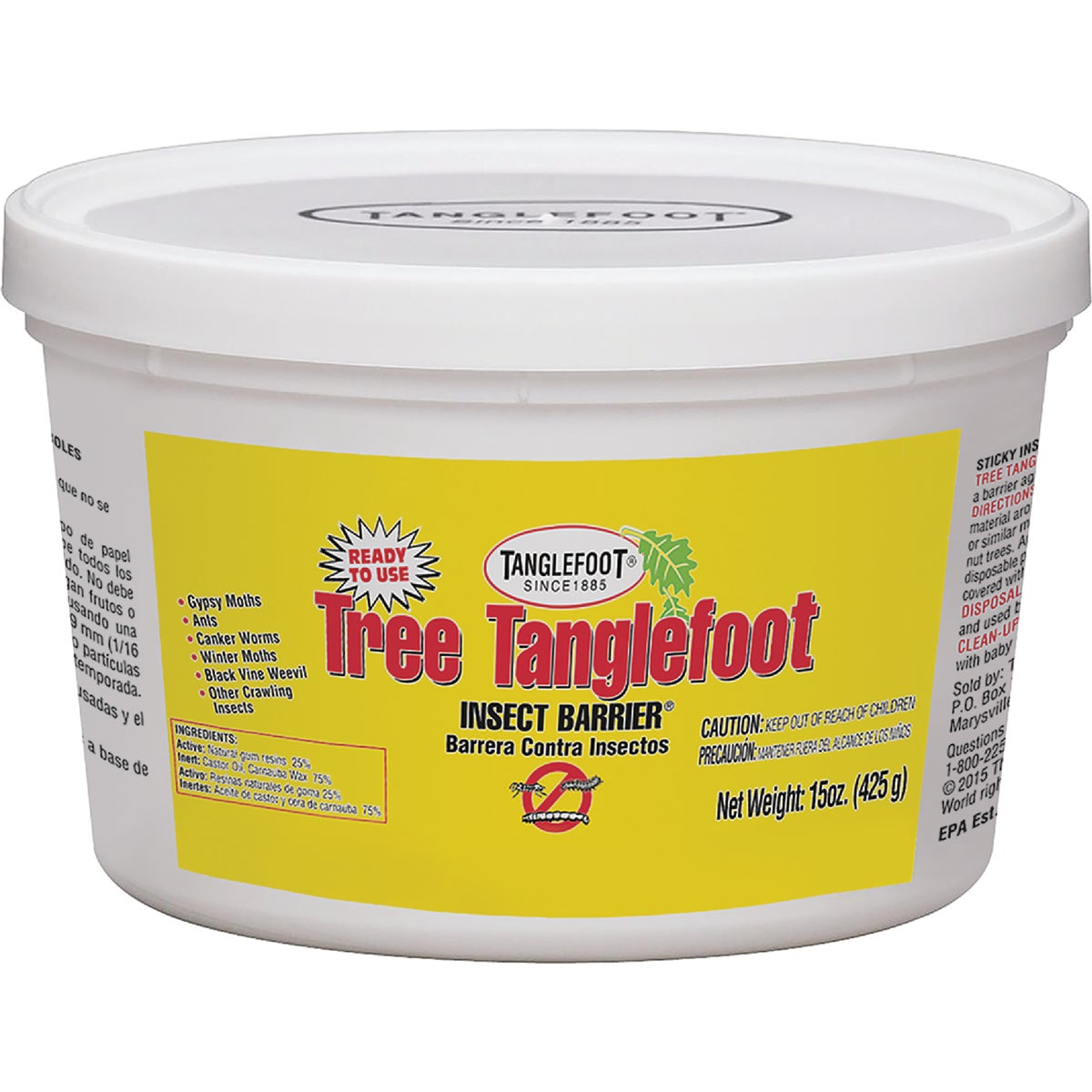15OZ TANGLEFOOT TREE - 300000625 by Contech Enterprises