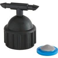 Raindrip Riser-To-Drip Adapter, 336STUB