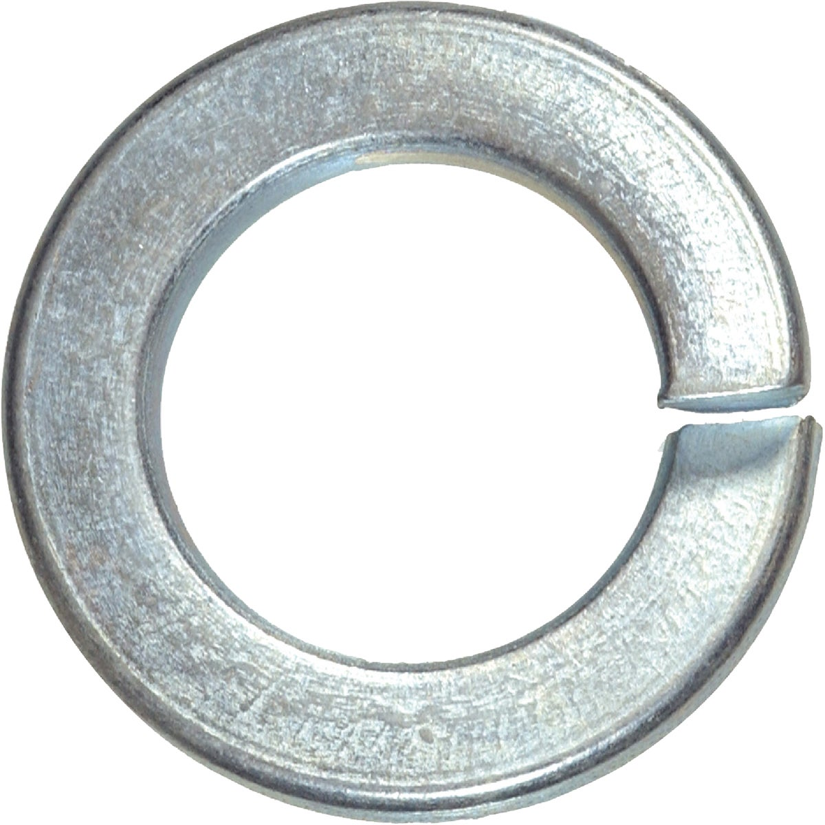 "1/4"" STEEL LOCK WASHER - 124359 by Hillman Fastener"