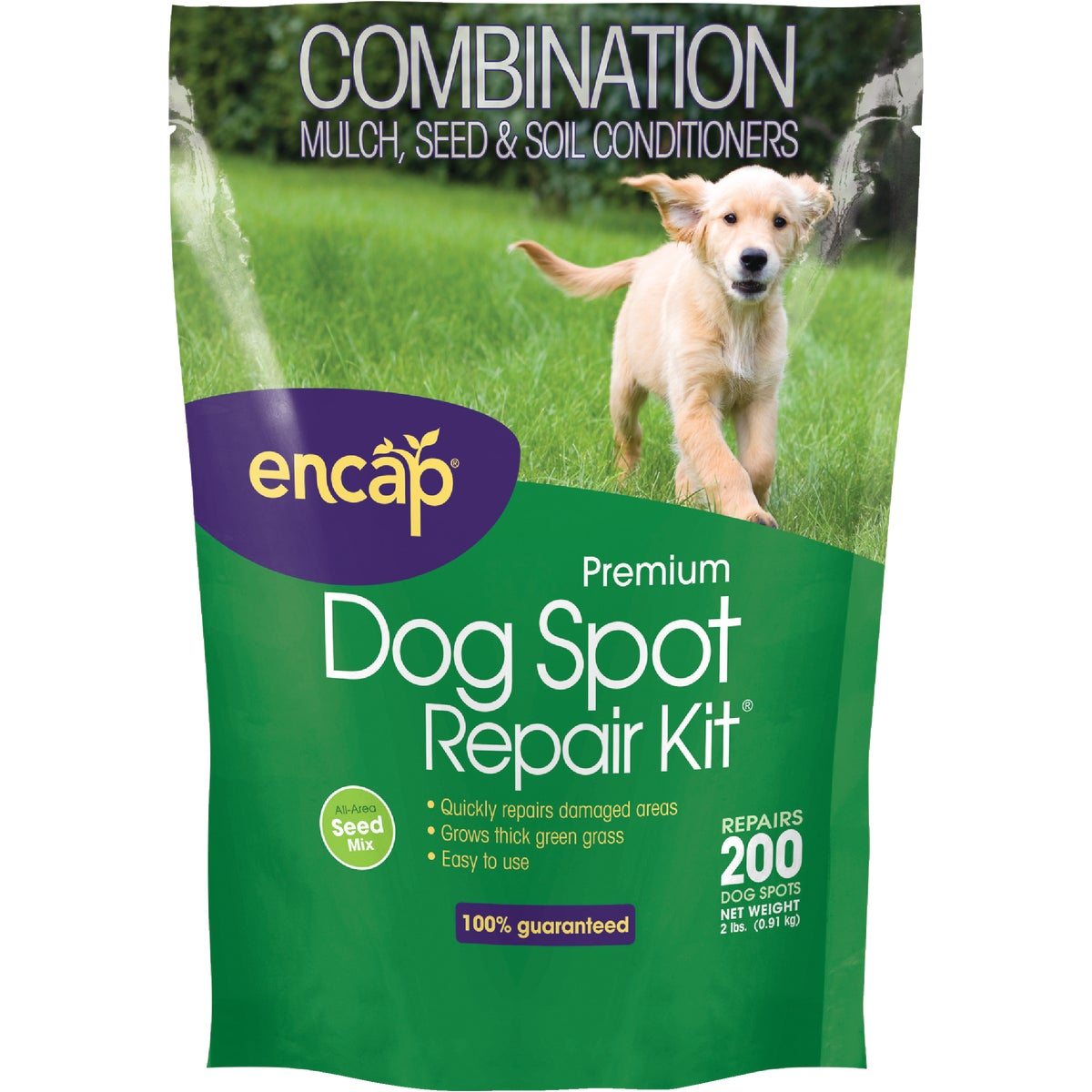 DOG REPAIR KIT-100 SPOTS - 11051-6 by Encap Llc
