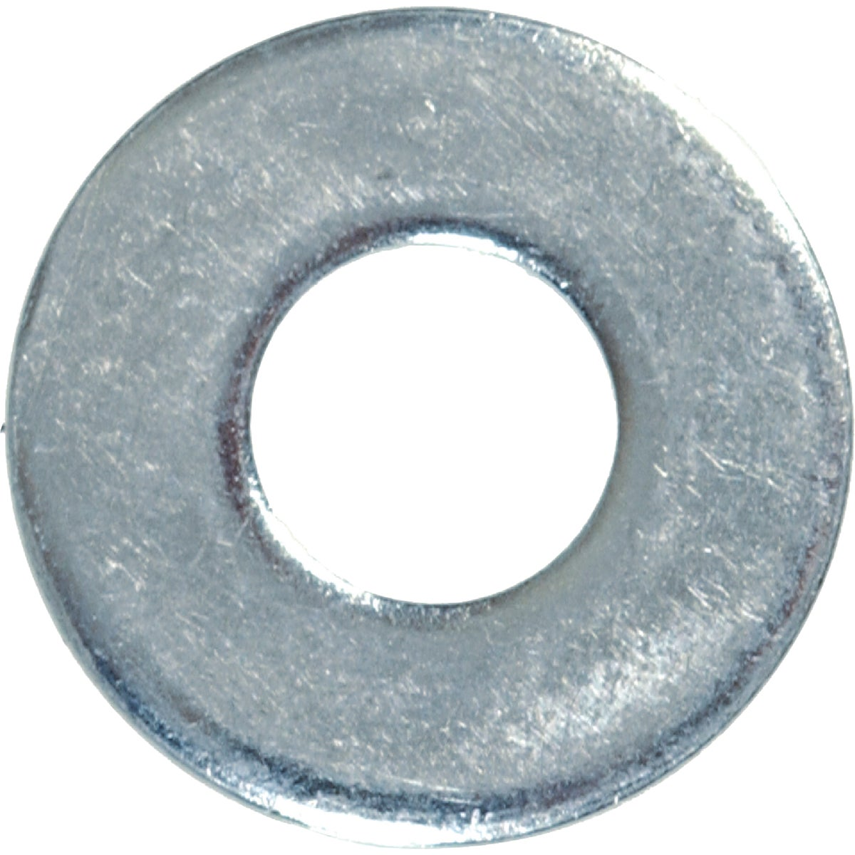 #8 STEEL FLAT WASHER