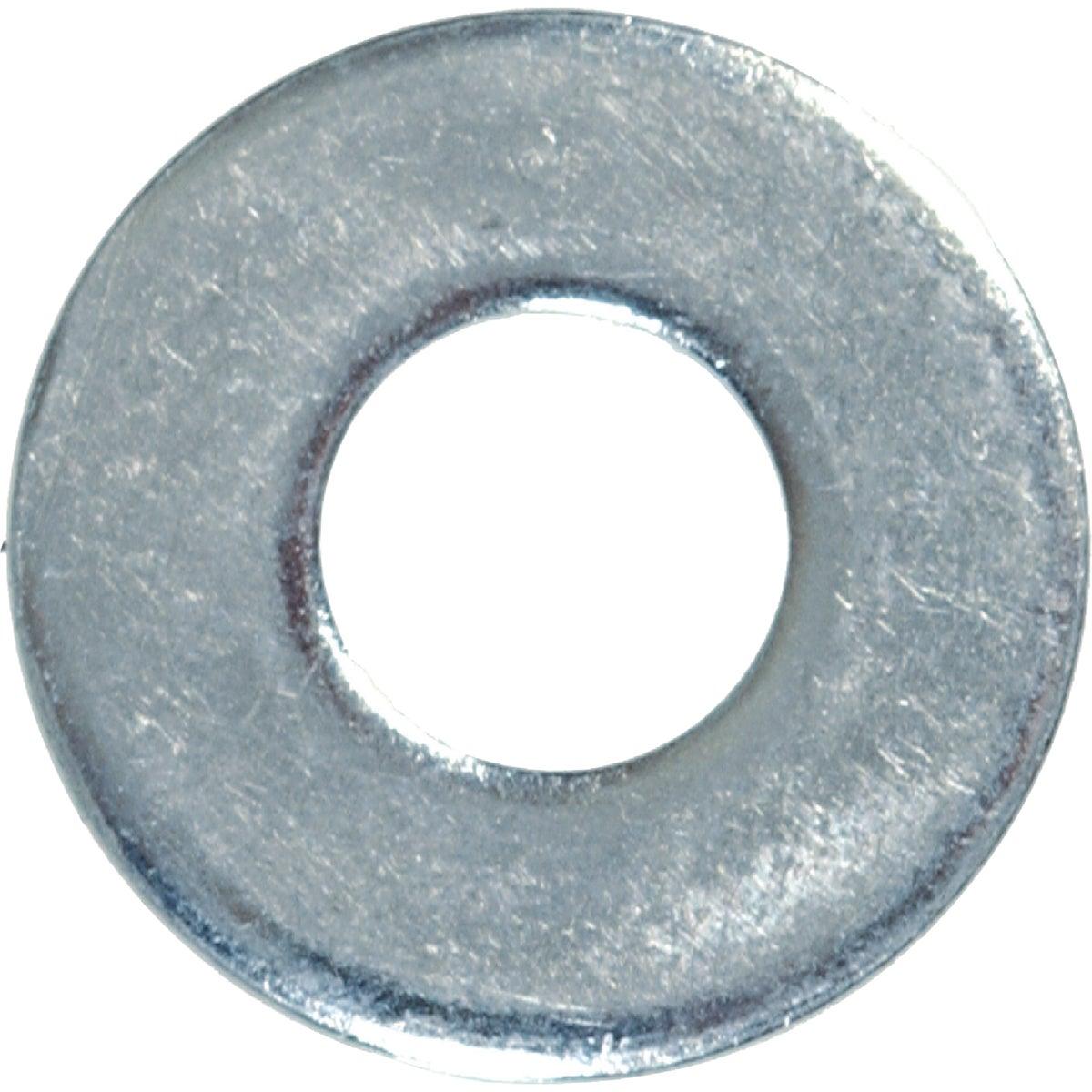 #10 Steel Flat Washer