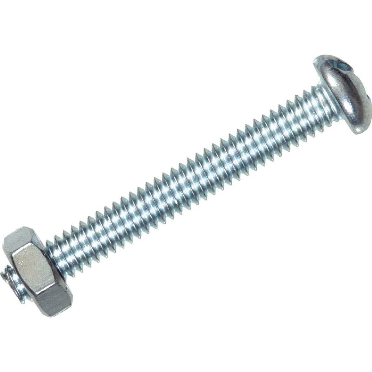 6-32X1-1/2 MACHINE SCREW - 7659 by Hillman Fastener