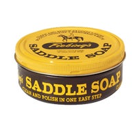 Fiebing 12OZ YELLOW SADDLE SOAP SOAP81T012Z