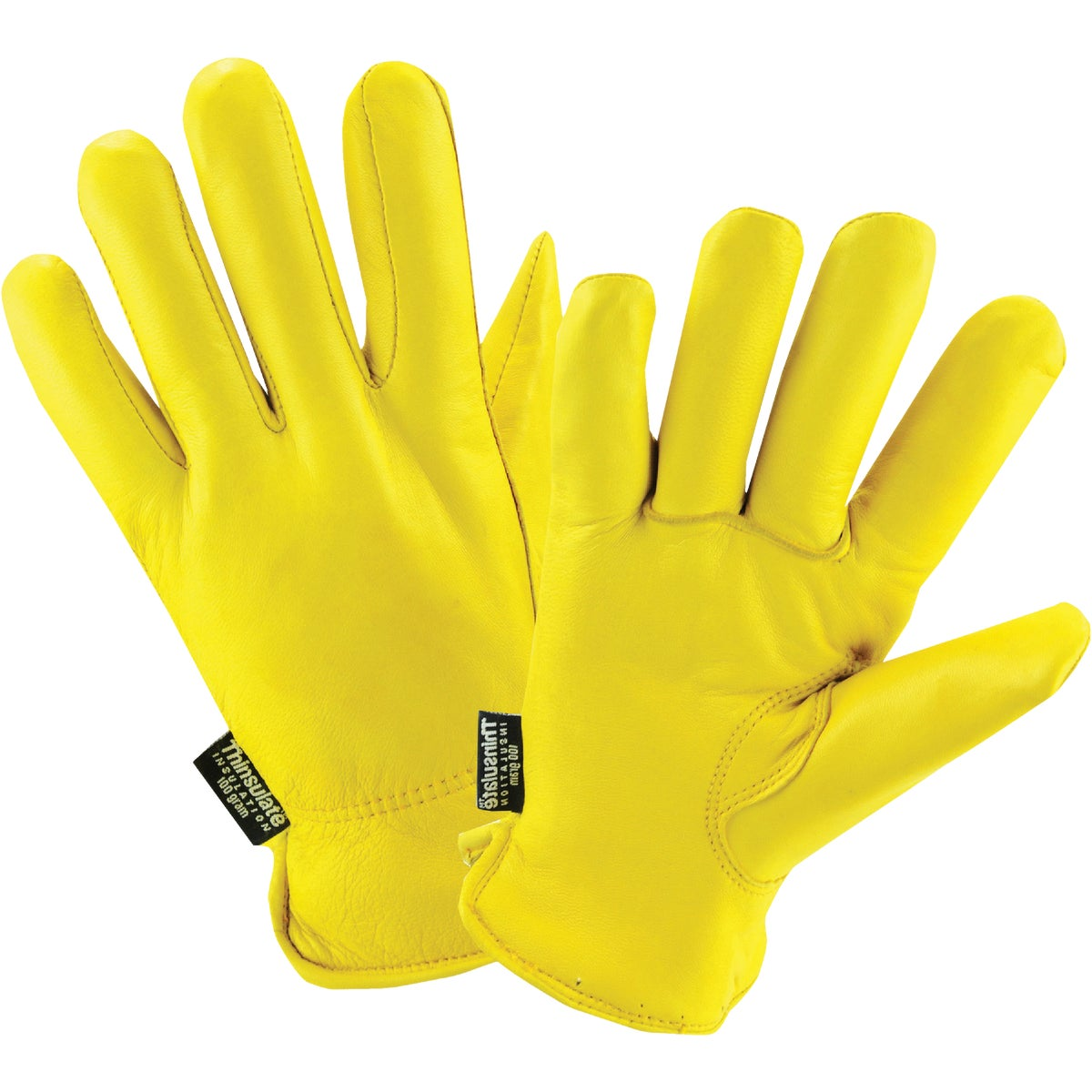 MED THERMOFILL DS GLOVE
