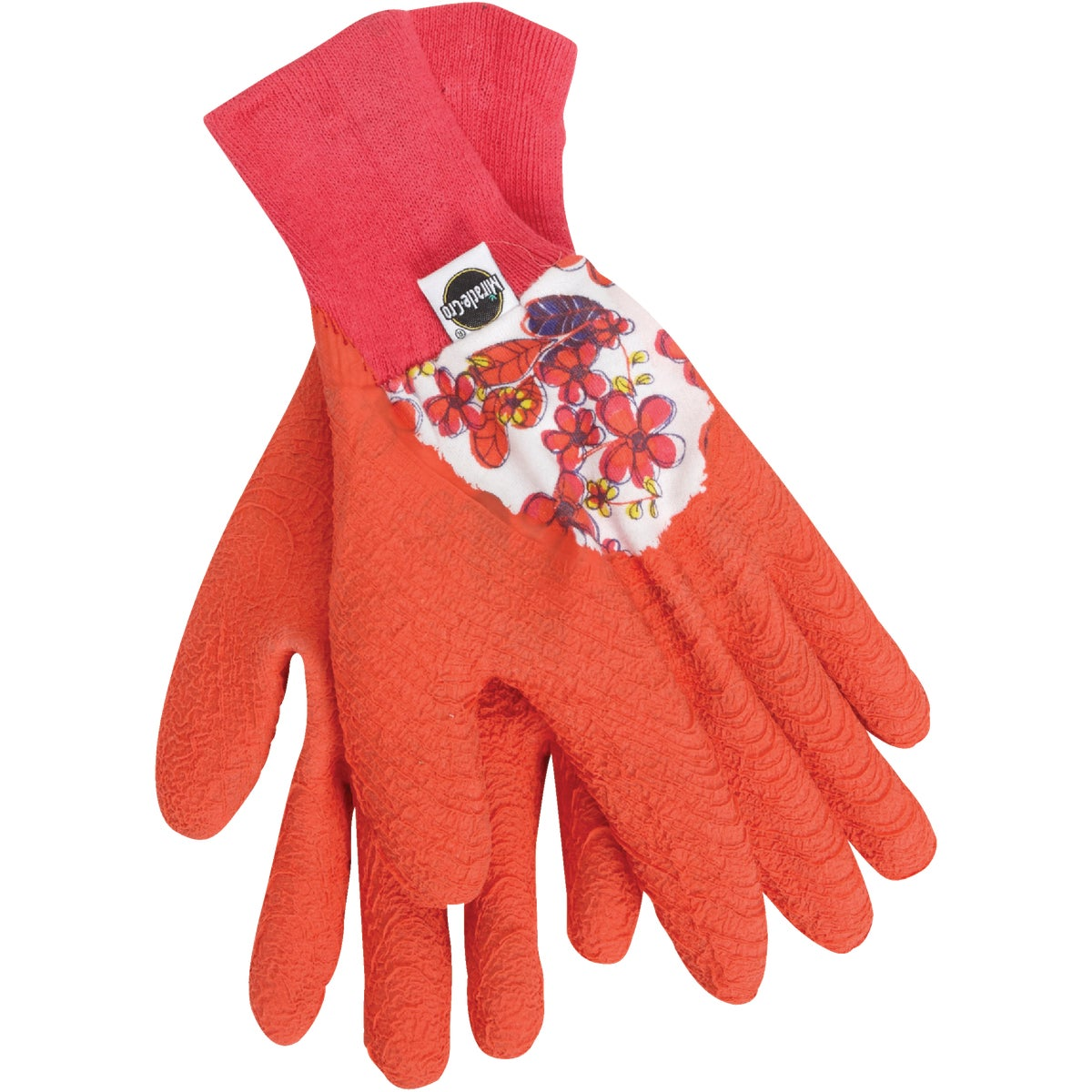 MED LADY LATEX CTD GLOVE - 537M by Wells Lamont