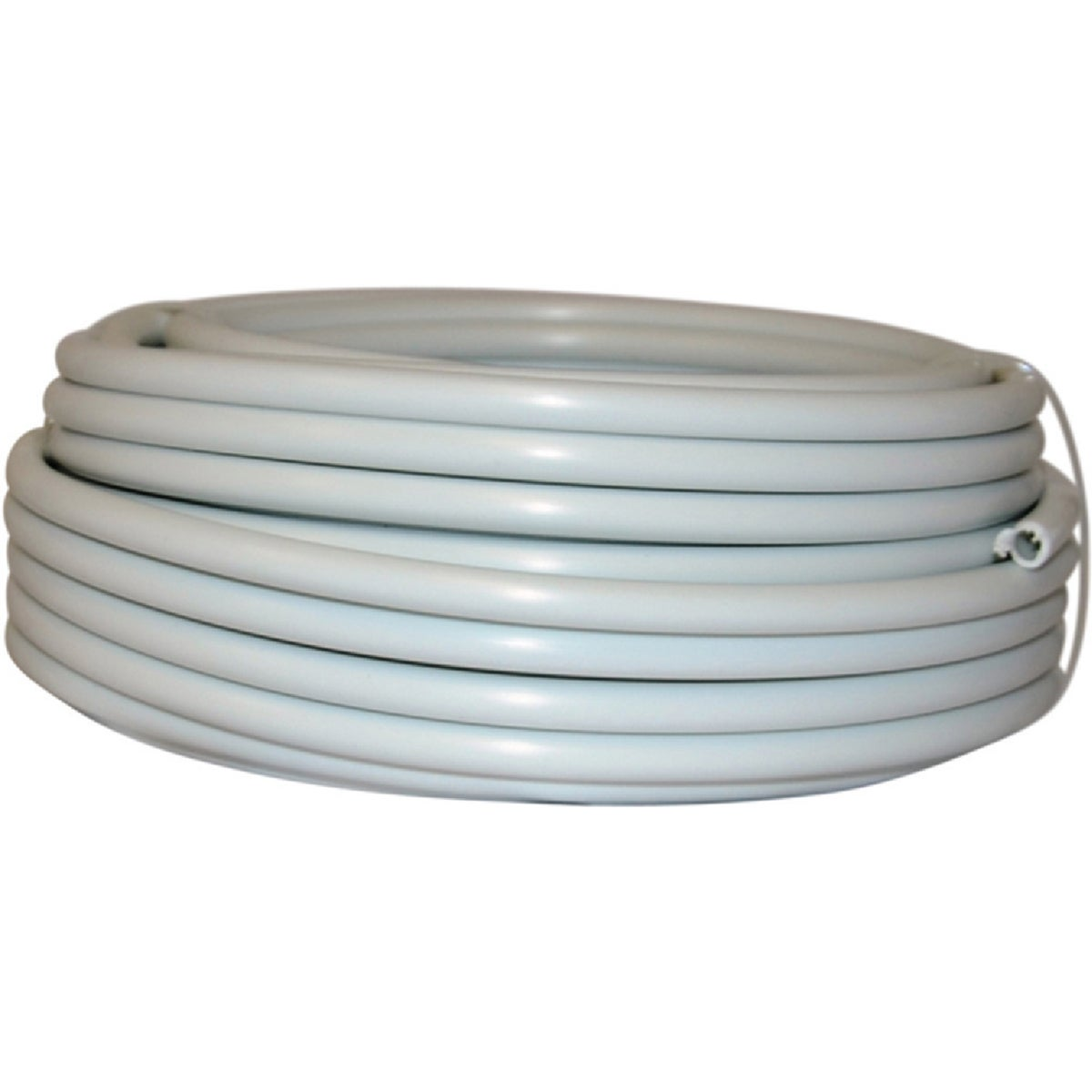 "1/4"" 50' WHITE TUBING - R255DT by Raindrip Inc"