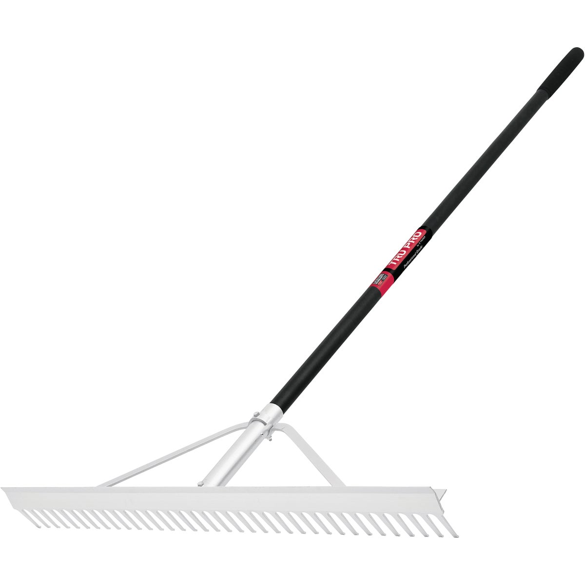"36"" ALUM LANDSCAPE RAKE - 92336 by Seymour Mfg Co"