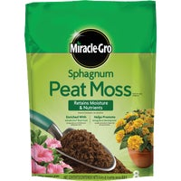 Miracle-Gro Sphagnum Peat Moss, 85278430