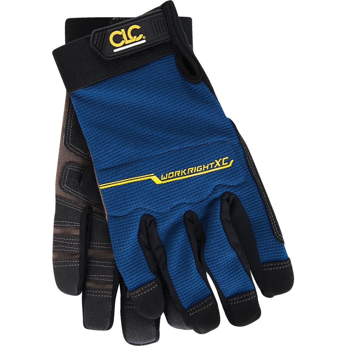 MED WORKRIGHT XC GLOVE - 126M by Custom Leathercraft