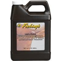 Fiebing 32OZ PURE NEATSFOOT OIL PURE00P032Z